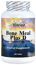 Bone   Meal Plus D
