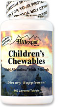 Children's Chewables 269