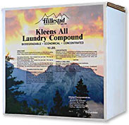 Kleens All Laundry Compound Item 3065