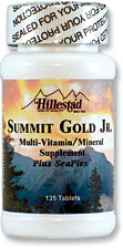Summit Gold Jr 130