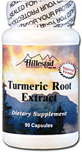Turmeric Root Extract Item 485