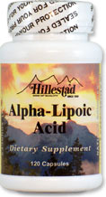 Alpha-Lipoic Acid 4506