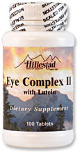 Eye Complex II with Lutein - 733 734