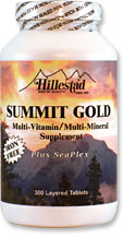 Summit Gold Special Formula- 255