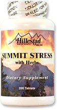 Summit Stress Formula
