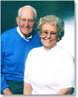 Lucy and Don Hillestad